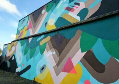 Sheffield Feature Walls
