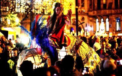 Mcr Dasherha Diwali Mela