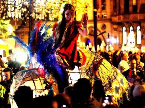 Manchester Dasherha Diwali Mela