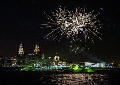 Liverpool River of Light