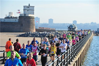 Wirral Half Marathon and 10K