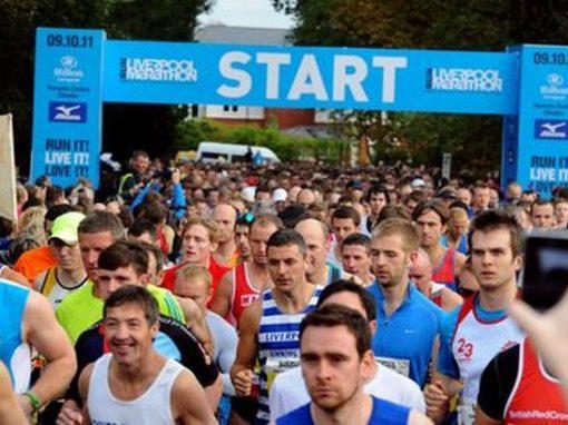 Liverpool Marathon