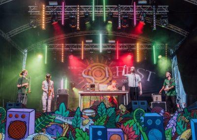 Solfest 2016