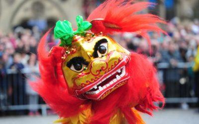 Mcr Chinese New Year