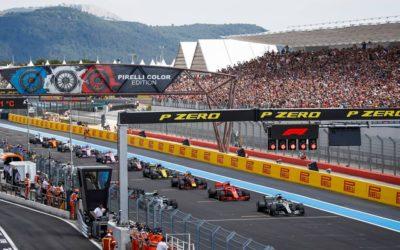 French F1 Grand Prix – Le Castellet