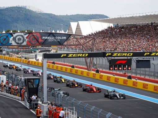 French F1 Grand Prix – Le Castellet