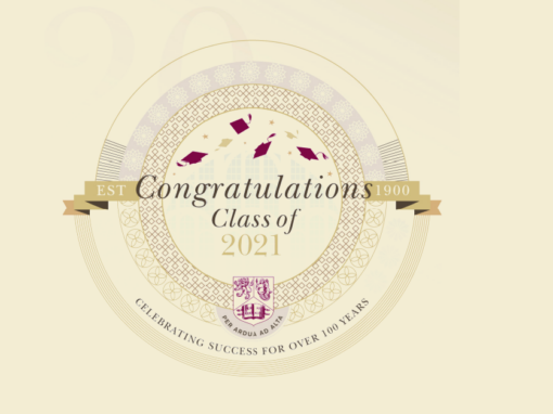 UoB – Graduation Celebrations 2021