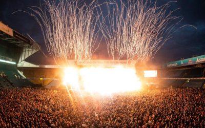 LUFC Centenary Concert