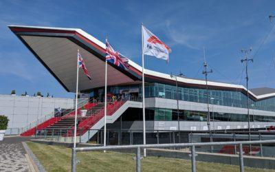 British F1 Grand Prix – Silverstone